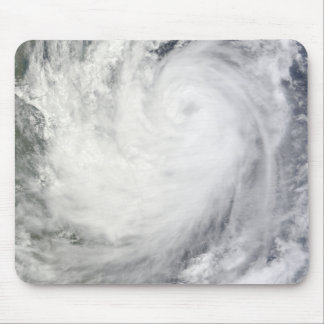 Tropical Storm Ketsana Mouse Pad