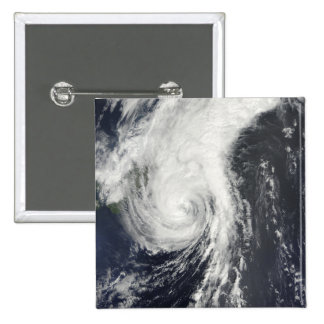 Tropical Storm Krovanh Pinback Buttons