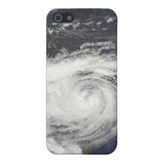 Tropical Storm Krovanh Case For iPhone SE/5/5s