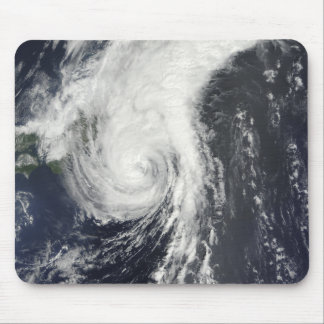 Tropical Storm Krovanh Mouse Pads