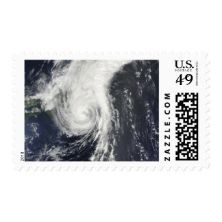 Tropical Storm Krovanh Postage