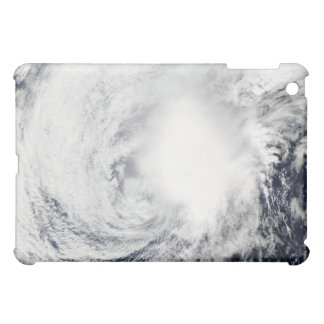 Tropical Storm Nida southeast of Kadena iPad Mini Case