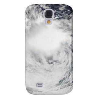 Tropical Storm Nida southeast of Kadena Samsung S4 Case