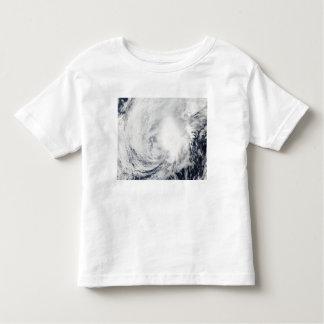 Tropical Storm Nida southeast of Kadena T-shirt