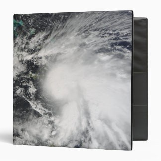 Tropical Storm Noel over Haiti Binder