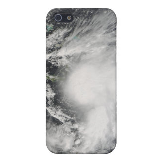Tropical Storm Noel over Haiti Case For iPhone SE/5/5s
