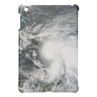 Tropical Storm Noel over Haiti iPad Mini Cases