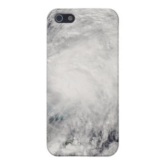 Tropical Storm Noel over the Bahamas Case For iPhone SE/5/5s
