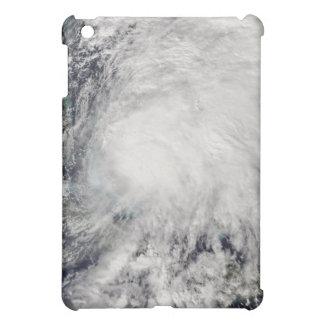 Tropical Storm Noel over the Bahamas iPad Mini Covers