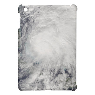 Tropical Storm Noel over the Bahamas iPad Mini Covers