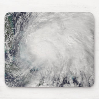 Tropical Storm Noel over the Bahamas Mouse Pad