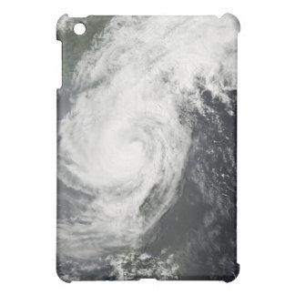 Tropical Storm Parm iPad Mini Cases