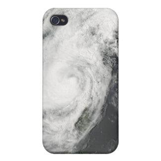 Tropical Storm Parm iPhone 4/4S Case
