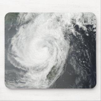 Tropical Storm Parm Mouse Pad