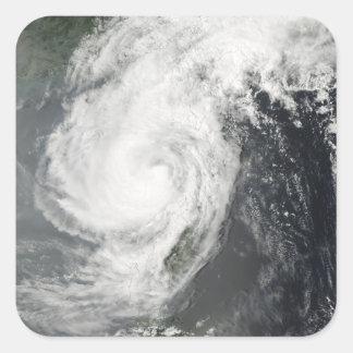 Tropical Storm Parm Sticker