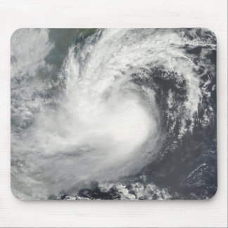Tropical Storm Parma approaching China and Viet Mouse Pad