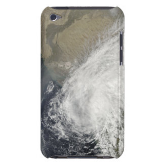 Tropical Storm Phyan iPod Touch Case