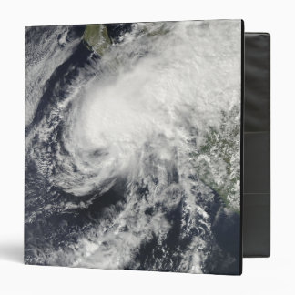 Tropical Storm Rick approaching Mexico Binder