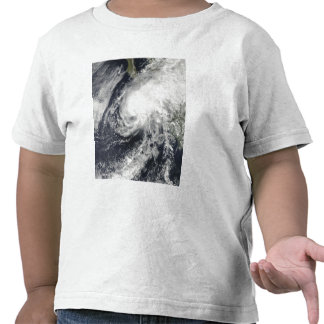 Tropical Storm Rick approaching Mexico Shirts