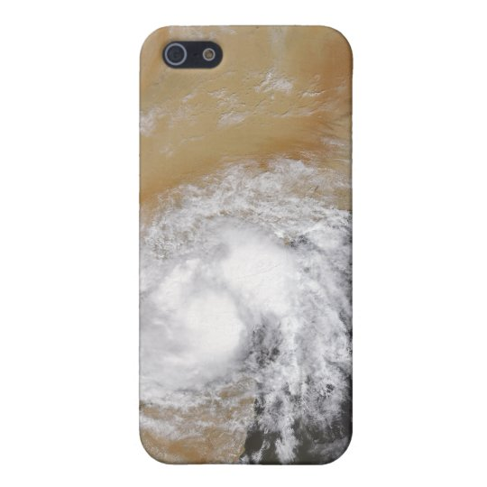 Tropical Storm Three in the northern Indian Oce Cover For iPhone SE/5/5s