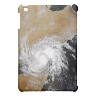 Tropical Storm Three in the northern Indian Oce iPad Mini Case