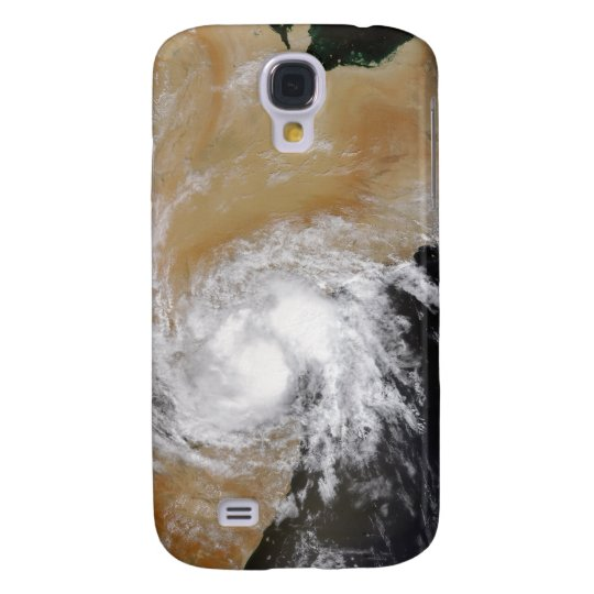 Tropical Storm Three in the northern Indian Oce Samsung Galaxy S4 Case