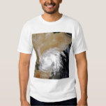 Tropical Storm Three in the northern Indian Oce T-shirt
