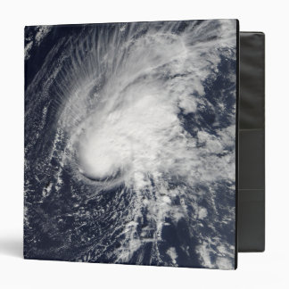 Tropical Storm Zeta 3 Ring Binders