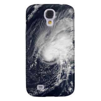 Tropical Storm Zeta Galaxy S4 Case