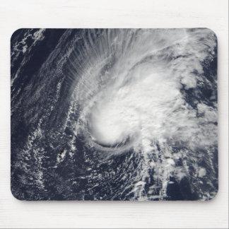 Tropical Storm Zeta Mouse Pad