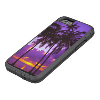 Tropical Sunset 3 Tough Xtreme iPhone 6 Case