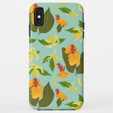 Tropical Sunset iPhone XS Max Case