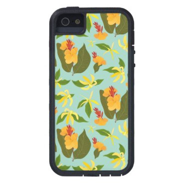 Tropical Sunset Case For iPhone SE/5/5s