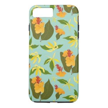 Tropical Sunset iPhone 8 Plus/7 Plus Case