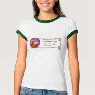 Tropical Sunset Group Cruise Shirt