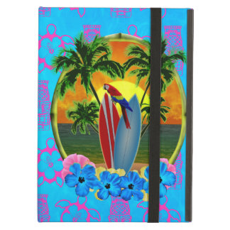 Tropical Sunset iPad Cases