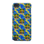 Tropical Sunset iPod Touch 5G Case