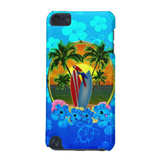 Tropical Sunset iPod Touch (5th Generation) Cover