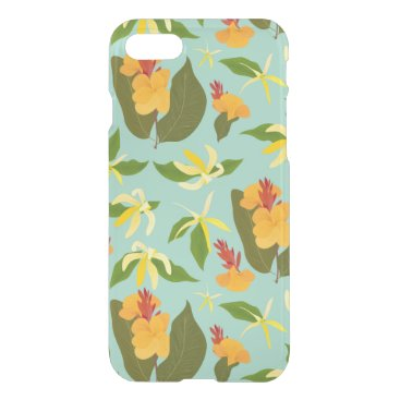Tropical Sunset iPhone 8/7 Case