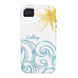 Tropical Sunshine Case-Mate iPhone 4 Covers