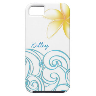 Tropical Sunshine iPhone 5 Cover