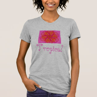 Tropical - T Remeras