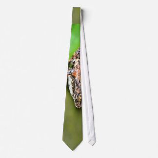 Tropical Themed Neck Tie