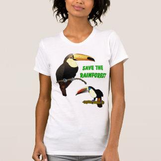 Tropical Toucan Shirt