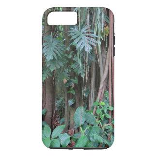 Tropical Tree iPhone 8 Plus/7 Plus Case