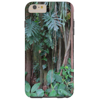 Tropical Tree Tough iPhone 6 Plus Case