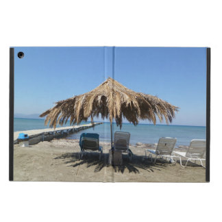 Tropical Vacation iPad Air Cover