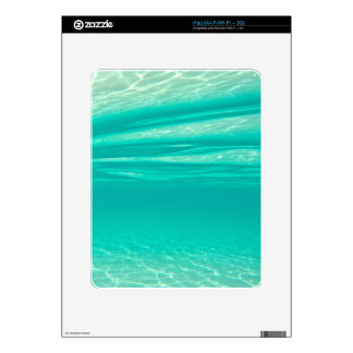 Tropical Vibe Decals For The iPad