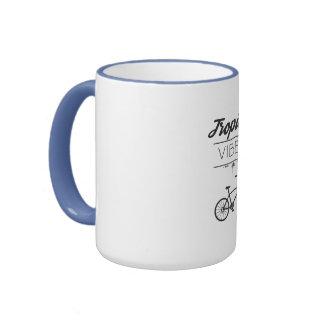 Tropical Vibes Stylish Mug