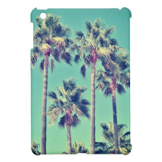 Tropical Vintage Palms iPad Mini Case